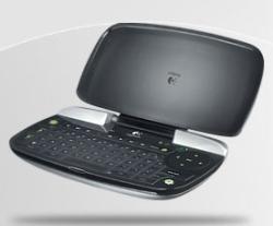 Werbung | Test: Logitech diNovo Mini – Tastatur und Maus fürs Wohnzimmer