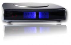 Werbung | USB-Tassenwärmer mit 4fach-USB-Hub