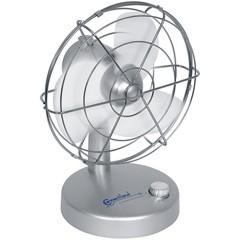 Werbung | USB-Ventilator für heisse Tage