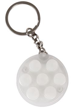 Werbung | Bubblewrap Keychain – Lass krachen!