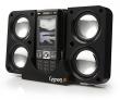 Werbung | Mini-Lautsprecher für Handy und iPod