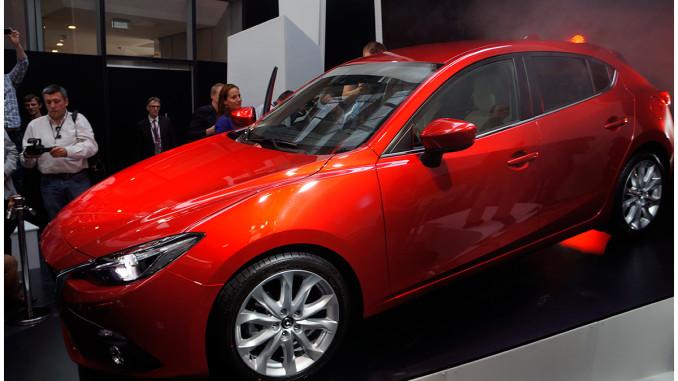 Werbung | Happy Birthday Mazda – Der Mazda 3 geht in die neue Generation