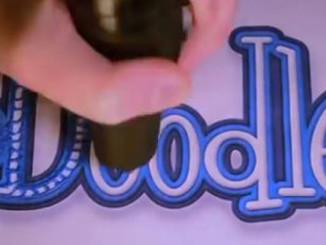 Werbung | 3Doodler – 3D-Druck-Stift für die eigenen kreativen 3-D Modelle