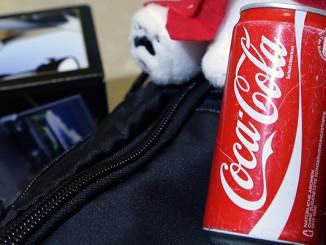 #CokeOnTour Teneriffa Abenteuer