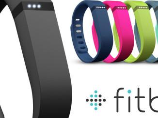 Werbung | Fitbit Flex – Fitness Tracker fürs Handgelenk