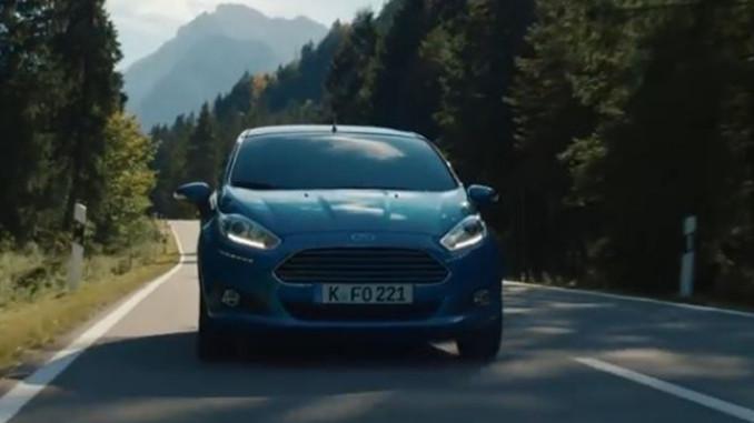 Werbung | Ford-SYNC – bequemer und sicherer Autofahren