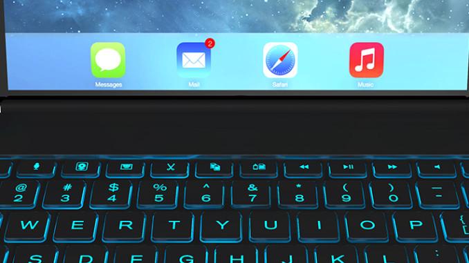 Werbung | ZAGGkeys Folio für das iPad Air – die perfekte Symbiose