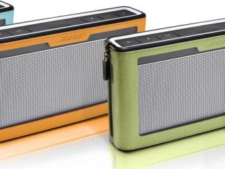 Werbung | Bose SoundLink Bluetooth Speaker III – kraftvoller Lautsprecher