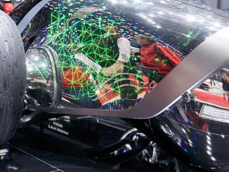Genfer Autosalon 2014