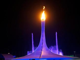 Werbung | Die Olympische Flamme brennt – Tag 3 in Sotschi