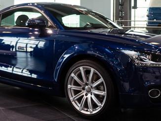Werbung | Der neue Audi TT – Neues Auto, neues Design, alter Erfolg