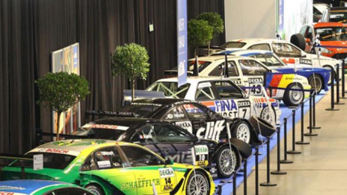 Werbung | Messe Autosalon Chemnitz 2014 – Messe für Autos, Tuning & Zubehör startet