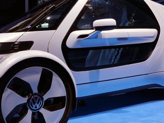 Werbung | Bildergalerie: e-Mobilitätswochen von Volkswagen #electrified