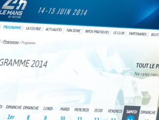 orsche will zurück nach Le Mans