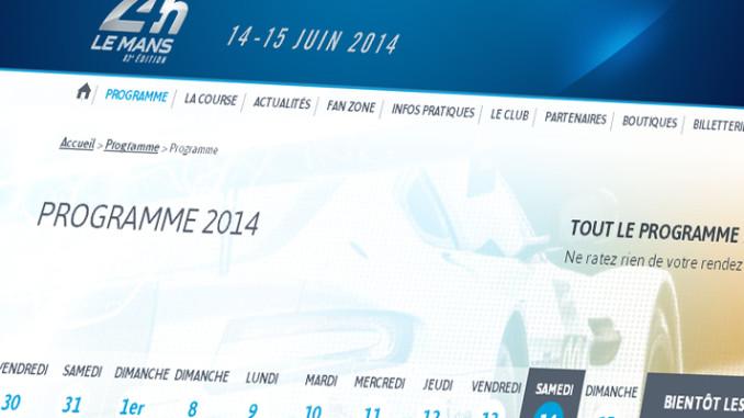 Werbung | Porsche will zurück nach Le Mans – News vom Autosalon 2014 in Genf