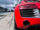 Werbung | Bildergalerie Audi race experience – Audi R8 V10 plus