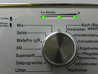 Werbung | Schonende Trocknung mit UltimateCare-Technologie – Der Bauknecht Wärmepumpentrockner TK Pro 84 A++