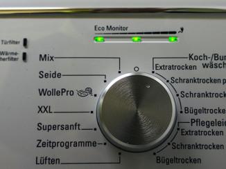 Bauknecht Wärmepumpentrockner TK Pro 84 A++