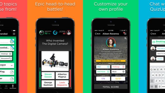 Werbung | Coke QuizUp WM-Special-App versüßt spielend das Warten auf die Fußball-WM