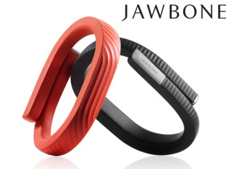 Werbung | Jawbone UP24 – Fitness-Tracker mit Bluetooth Technologie