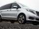 Werbung | Mercedes-Benz V-Klasse – Neue Großraumlimousine von Mercedes-Benz