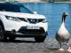 Werbung | Ein neues Gesicht mit modernem Design – Der neue Nissan Qashqai ist da