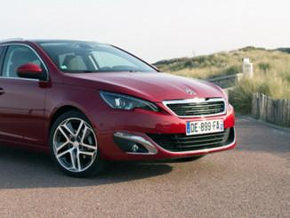 Werbung | Preisgekrönt und Siegessicher: Peugeot 308 SW