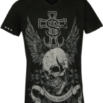 Werbung | Black Money Crew – Neue Shirt Kollektion