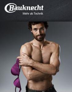 Bauknecht sucht den #WäscheMeister 2014