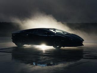 "Werbung   Castrol EDGE: ""Titanium Strong Blackout"" mit Ken Block"
