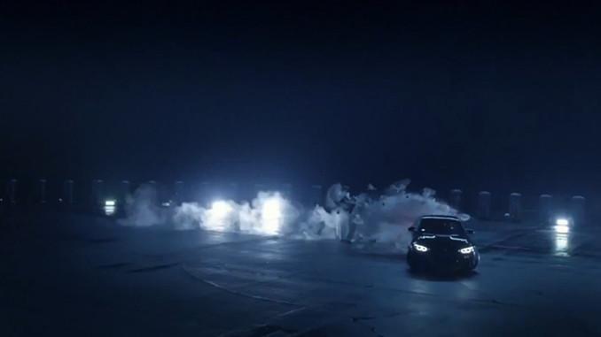 Werbung | Titanium Trials Blackout Rennen mit Ken Block, Augusto Farfus, Mike Rockenfeller und Adrian Zaugg