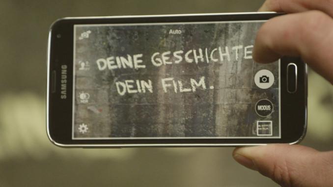 Werbung | Zeige was du erlebt hast und mach dein Erlebnis zum Kinofilm #YouCanDo #Biopic
