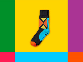 Funky Socks by BLACKSOCKS