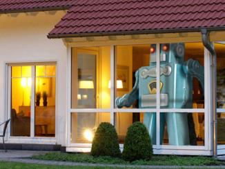 Werbung | Riesen Roboter – Neuer Freund und Helfer im Haushalt