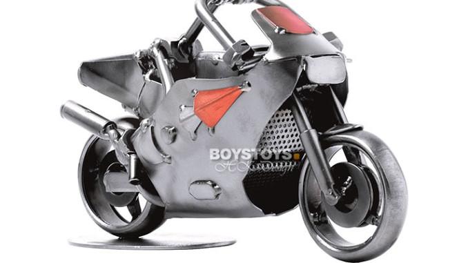 coole geschenke f r motorradfahrer handgefertigte