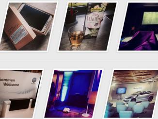 Meine Woche auf Instagram