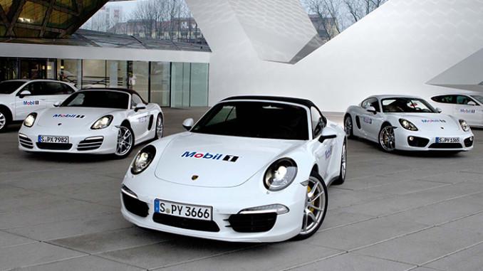 Werbung | Porsche und die 24 Stunden von Le Mans – zwei Legenden wieder vereint