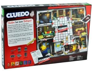 Cluedo - The Big Bang Theory Edition