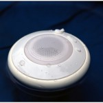 Conceptronic Wireless Waterproof Floating Speaker