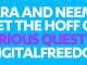 Werbung | F-Secure und David Hasselhoff sind sich einig: Freiheit muss sein – Auch in der digitalen Welt