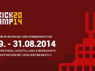 Unkonferenz, Ausstellung & Workshop in Kooperation mit dem Dortmunder U