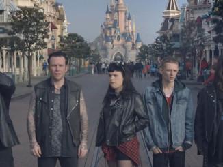 Werbung | Bad Boys at Disneyland Paris – 5 harte Kerle werden wieder zu Kindern