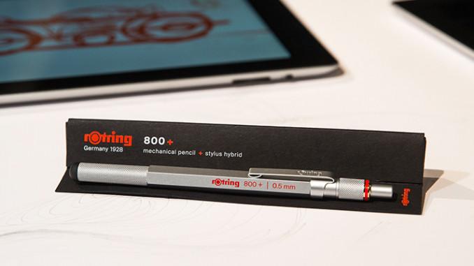 rOtring 800+