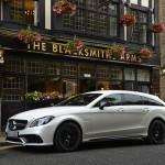 Werbung | Ordentlich geliftet: Mercedes-Benz CLS Modellpflege