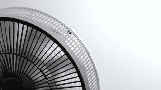 Werbung | Der BALMUDA GreenFan – Wind aus der Natur