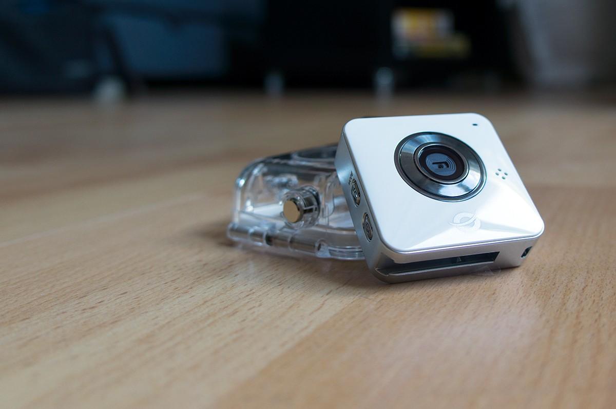 wireless hd action camera kleine kompakte action kamera. Black Bedroom Furniture Sets. Home Design Ideas