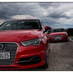 Audi A3 Sportback e-tron Plug-in-Hybrid