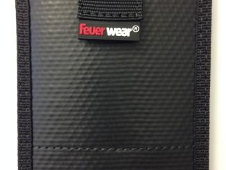 Werbung | Kultmarke Feuerwear schützt euer Smartphone mit echten Feuerwehrschläuchen