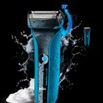 Braun Waterflex-WF2 Wet & Dry
