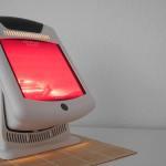 Werbung | Rotlicht gegen Schmerzen, InfraCare HP 3621